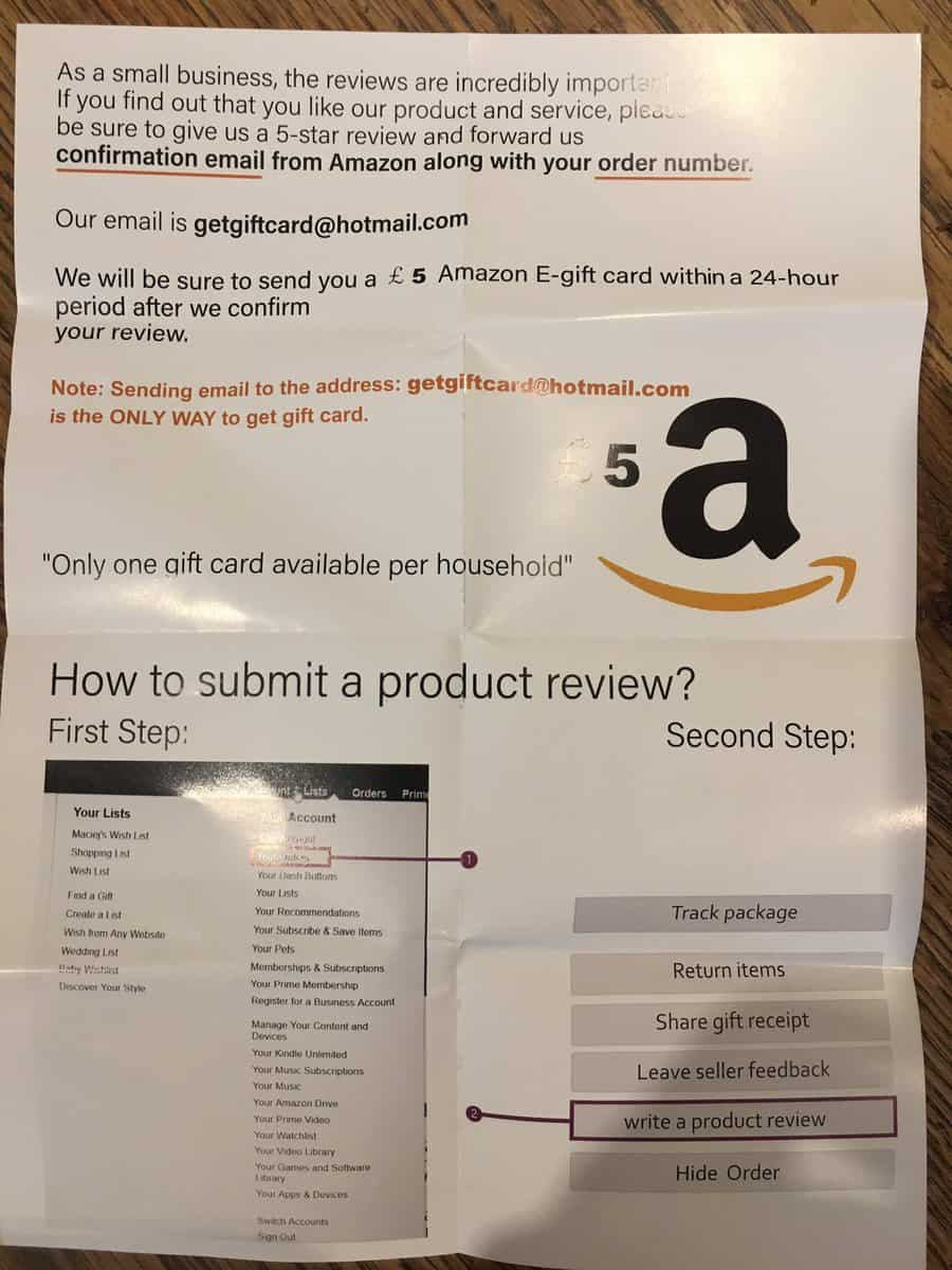 ULTIMATE Amazon listing optimization guide. Free checklist included. 37