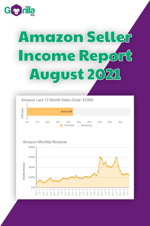August 2021 Amazon update 1