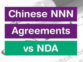 nnn agreement