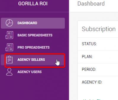 Connecting to new Gorilla ROI developer ID 6