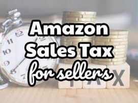 amazon fba sales tax