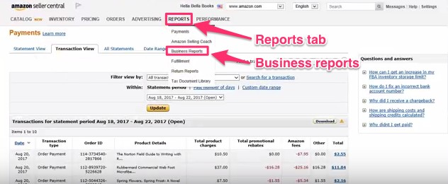 Demand forecasting and planning to skyrocket your online business 4