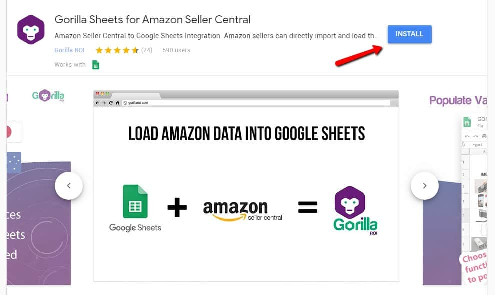 Zapier Amazon Seller Central integration review and alternative 2